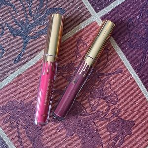 Kylie lipglosses